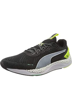 Puma Herren Speed 600 2 Sneaker, Black-Yellow Alert