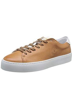 Pataugas Damen Kella F4e Sneaker, (Caramel 753)