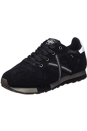 Munich Unisex-Erwachsene Massana Sneakers, (Negro 294)