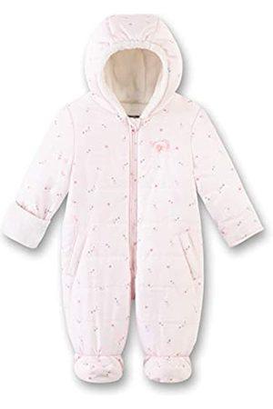 Sanetta Baby-Mädchen Outdooroverall Schneeanzug
