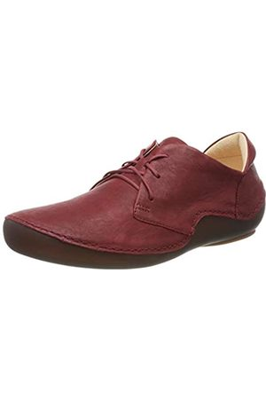 Think! Damen 686066_KAPSL Sneaker, (Cherry 73)