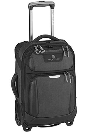 Eagle Creek Erweiterbarer Trolley Tarmac International Carry-On Handgepäck Koffer mit 17 Zoll Laptop-Fach, 55 cm, 36 L