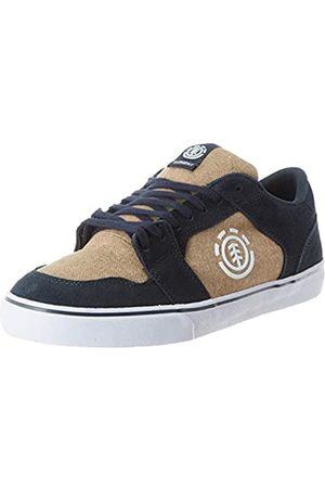 Element Herren Sneaker, (Navy Breen 4516)
