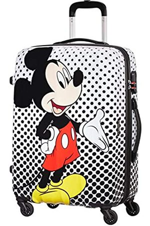 American Tourister Disney Legends - Spinner M - Kindergepäck, 65 cm, 62