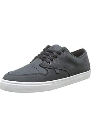 Element Herren Topaz C3 Sneaker, (Black Pull Up 3574)
