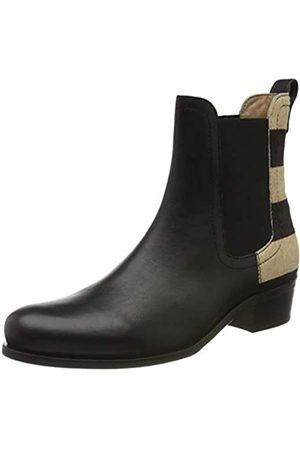 Tom Joule Damen Stamford Chelsea Boots, (Block Stripe Blockstrp)