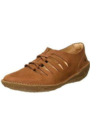 El Naturalista Damen N5723 Pleasant BORAGO Brogues, (Wood Wood)