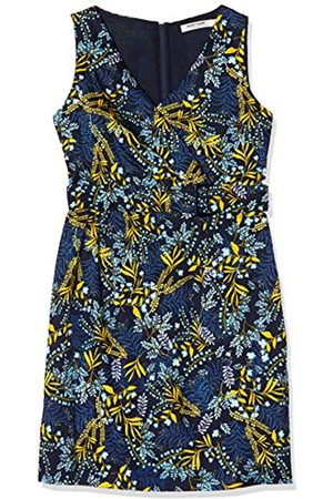 Naf-naf Damen Menr53 Kleid