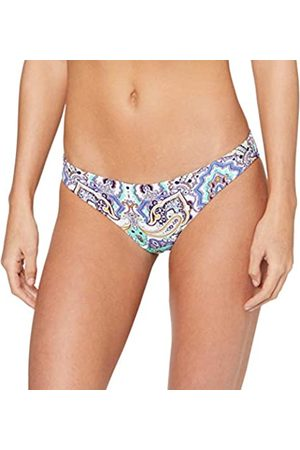 Seafolly Damen Summer Chintz Hipster Bikinihose