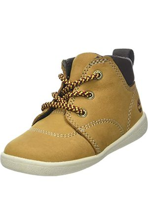 Timberland Tree Sprout, Unisex-Kinder Kurzschaft Stiefel, (Spruce Yellow Elko Luxe 763)