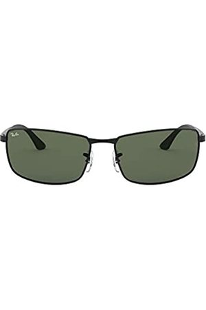 Ray-Ban Unisex Sonnenbrille RB3498, Gr. 61 mm, Gra(Einfarbig), (002/9A)