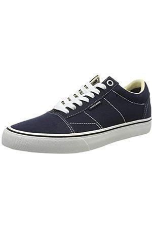 Jack & Jones Herren JFWDAX Combo Sneaker, (Navy Blazer Navy Blazer)
