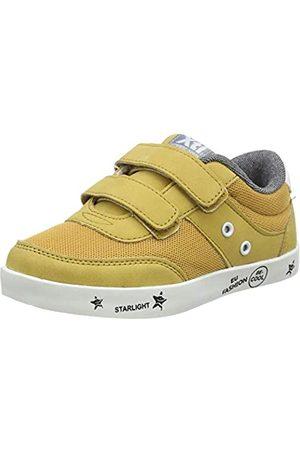 Xti Unisex-Kinder 57042 Slip On Sneaker, (Camel Camel)
