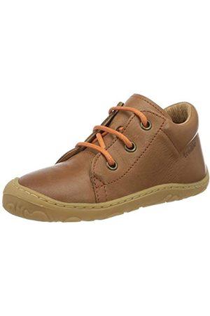 Froddo Unisex-Kinder G2130191 Kids Shoe Brogues, (Brown I07)