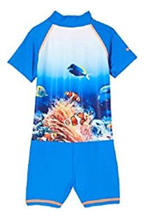 Playshoes Jungen Unterwasserwelt Sonnenanzug