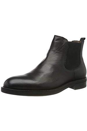 Stonefly Herren Carnaby Calf Chelsea Boots, (Black 000)
