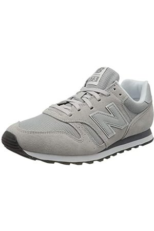 New Balance Herren ML373 Sneaker, (Grey/White Ce2)