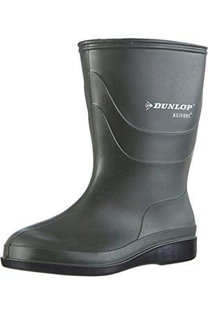 Dunlop Unisex-Erwachsene B550631 DESINFECTIE GROEN 42 Gummistiefel, 08