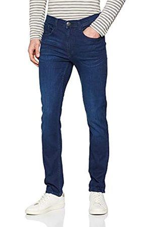 Blend Herren Jet Multiflex Skinny Jeans, (Denim Dark Blue 76207)