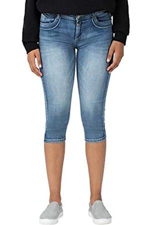 Timezone Damen Slim Malorytz 3/4 Shorts