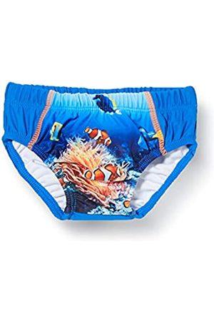 Playshoes Baby-Jungen Unterwasserwelt Kleinkind-Schwimmwindel