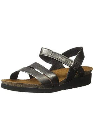 Naot Kayla, Damen Klassische Sandalen - Metal Leather