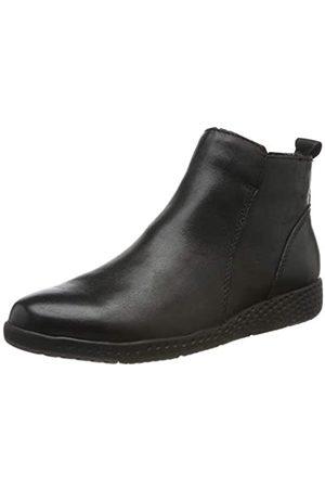 Marco Tozzi Damen 2-2-25417-23 Hohe Sneaker
