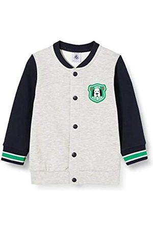 Petit Bateau Jungen 5282701 Sweatshirt