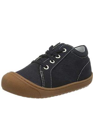 Lurchi Baby Jungen INO Sneaker, (Navy 42)