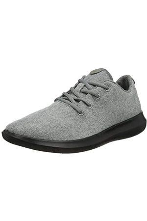 Chung Shi Herren Duflerino Wool Lace Sneaker, (Anthrazit 8881380)