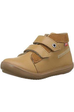 Kickers Unisex Baby Kinew Stiefel, (Camel 114)
