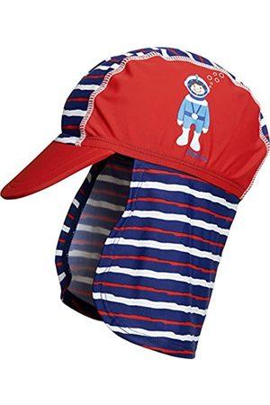 Playshoes Jungen UV-Schutz Taucher Mütze