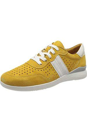 Jana Softline Damen 8-8-23753-24 Sneaker, (Saffron 627)