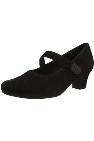 Hotter Damen Charmaine Uniform-Schuh