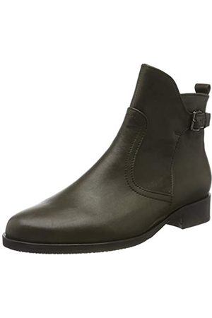 Gabor Shoes Damen Comfort Sport Stiefeletten, (Bosco (Micro) 62)