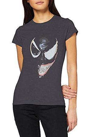 Marvel Damen Universe Venom Split Face