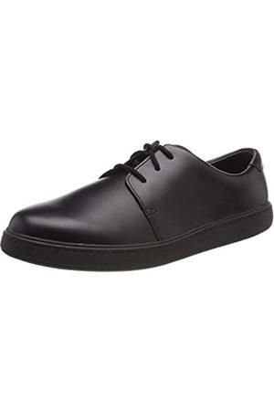 Clarks Baby Jungen Street Spark Y Slipper, (Black Leather)
