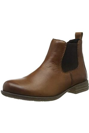 Remonte Damen R0970 Chelsea Boots, (Muskat/Muskat 24)
