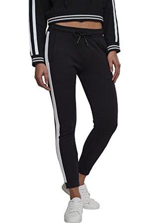 Urban classics Damen Ladies Interlock Joggpants Sporthose