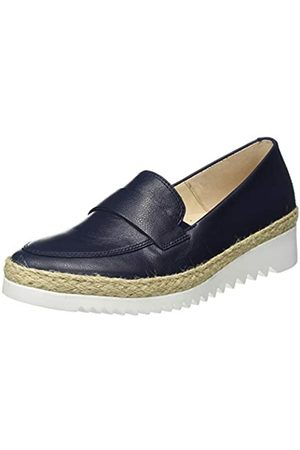 Gabor Shoes Damen Comfort Sport Slipper, (Midnight (Jute) 56)