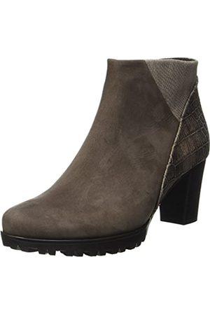 Gabor Shoes Damen Comfort Sport Stiefel, (Fango (Micro)