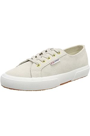 Superga Unisex-Erwachsene 2750-SUEU Sneaker, (White Cream N20)