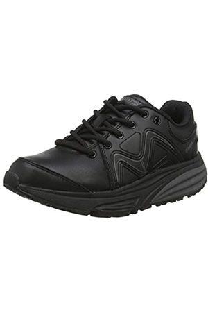 Mbt Damen Simba Trainer W Sneakers, (Black 257f)