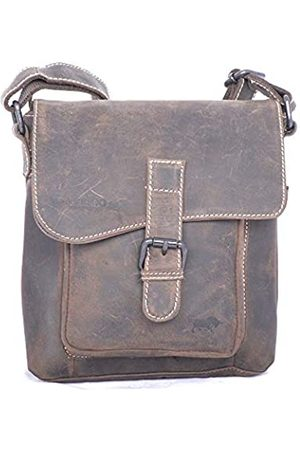 Arrigo Unisex-Erwachsene Schoulder Bag Schultertasche