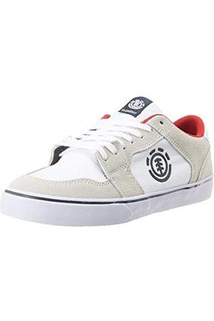Element Herren Sneaker, (White 10)