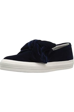 Nine West Damen ONOSHA Slipper, (French Navy)