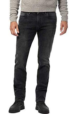 Pioneer Herren Rando RED Edition Straight Jeans