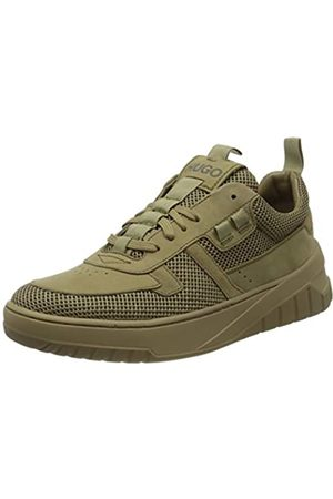 HUGO BOSS Herren Madison_Tenn_Name Sneaker, (Medium 261)