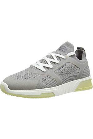 GANT Footwear Herren HIGHTOWN Sneaker, (Sleet Gray G841)