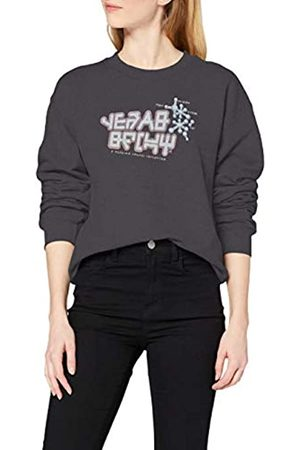 Marvel Damen Guardians of The Galaxy Vol.2 Star Lord T Shirt Sweatshirt